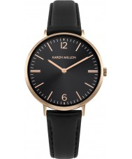 Karen Millen KM163BRG Ladies Watch