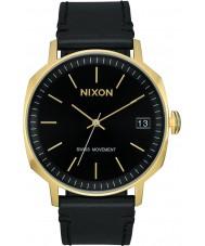 Nixon A973-513 Mens Regent Watch
