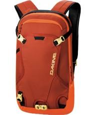 Dakine 10000228-INFERNO-OS Heli Pack Inferno Backpack - 12L