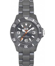 Ice-Watch 000621 Ice Solid Exclusive Anthracite Plastic Strap Watch