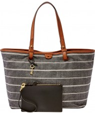 Fossil ZB7180197 Ladies Rachel Tote Bag