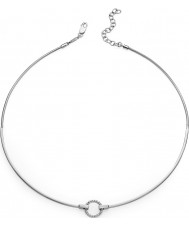 Fiorelli N3985 Ladies Textured Forms Choker