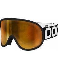 POC PO-74335 Retina BIG Uranium Black Ski Goggles
