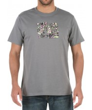 Animal CL2WA003-031-L Buell Graphic Tee - Size L