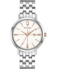 Bulova 98M130 Ladies Classic Watch