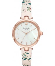 Kate Spade New York KSW1422B Ladies Holland Watch Gift Set
