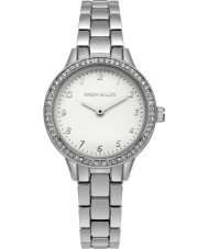 Karen Millen SKM004SM Ladies Watch