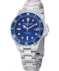 Stuhrling Original 664-02 Mens Aquadiver 664 Watch