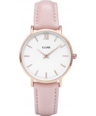 Cluse CL30001 Ladies Minuit Watch