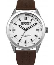 Superdry SYG207TS Mens Regent Corporal Watch