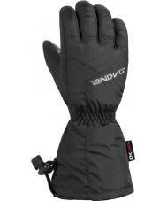 Dakine Kids Tracker Black Gloves