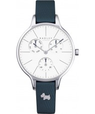 Radley RY2389 Ladies Soho Shingle Leather Strap Watch
