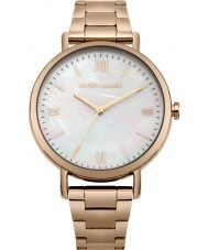 Karen Millen KM159RGM Ladies Watch