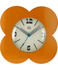 Orla Kiely OK-ACLOCK04 Spot Flower Alarm Clock