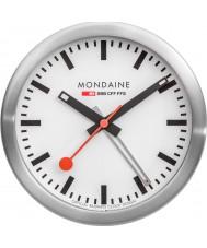Mondaine A997-MCAL-16SBB Clock