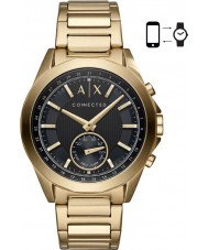 Armani Exchange Connected AXT1008 Mens Dress Smartwatch