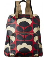 Orla Kiely 18RESPB138-6070 Ladies Spring Bloom Backpack