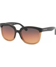 Michael Kors Ladies MK2060 55 3319H4 Palma Sunglasses