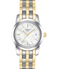 Tissot T0332102211100 Ladies Classic Dream Watch