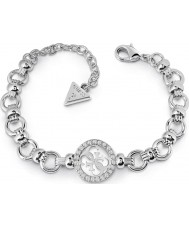 Guess UBB85135-L Ladies Un4gettable Bracelet