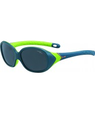 Cebe Baloo (Age 1-3) Dark Blue Sunglasses