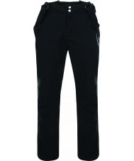 Dare2b Mens Certify Black Pants