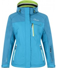 Dare2b Ladies Breathtaker Freshwater Blue Jacket