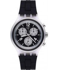 Swatch SVCK1004 Eleblack Watch