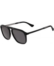 Calvin Klein Collection Mens CK4317S Black Sunglasses