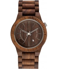 WeWOOD ASSUNTNUT Assunt Nut Wood Bracelet Watch