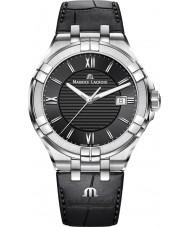 Maurice Lacroix AI1008-SS001-330-1 Mens Aikon Watch