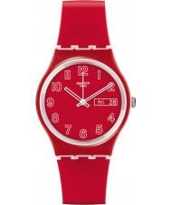 Swatch GW705 Original Gent - Poppy Field Watch