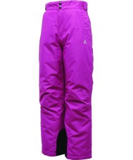 Dare2b DKW033-6IPC03 Kids Turnabout Snow Plum Pie Pants - 3-4 years