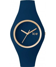 Ice-Watch 001059 Ice Glam Exclusive Forest Blue Silicone Strap Watch