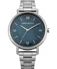 Karen Millen KM159USM Ladies Watch