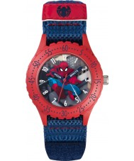 Disney SPD3495 Boys Spiderman Watch