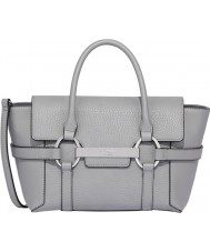 Fiorelli FH8723-GREY Ladies Barbican Bag