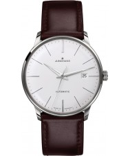 Junghans 027-4310-00 Meister Classic Brown Automatic Watch