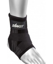 Zamst ZA-04438 A1 New Right Ankle Support - Size XL (Mens 14-16.5)