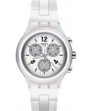Swatch SVCK1007 Elesilver Watch