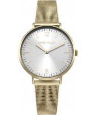 Karen Millen KM163GM Ladies Watch