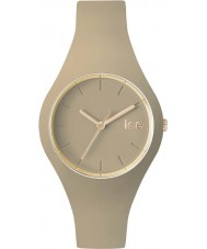 Ice-Watch 001057 Small Ice-Glam Exclusive Forest Beige Watch