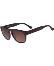 Calvin Klein Platinum Mens CK4287S Duck Brown Sunglasses