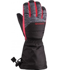 Dakine Boys Yukon Zebra Gloves