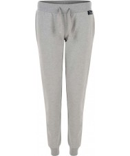 Dare2b Ladies Ash Grey Marl Lounging Jogger