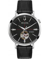 Bulova 96A201 Mens Automatic Watch