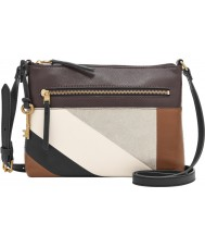 Fossil ZB7421558 Ladies Fiona Bag