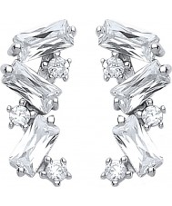 Purity 925 PUR3862-1 Ladies Earrings