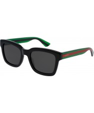 Gucci Mens GG0001S 006 Sunglasses