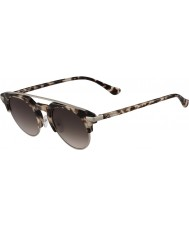 Calvin Klein Collection Ladies CK4318S Rose Havana Sunglasses